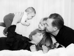 nyföddfotografering kalmar
